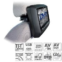 Lecteur - Enregistreur Video MHD109 Lecteur DVD portable 9p - Caliber
