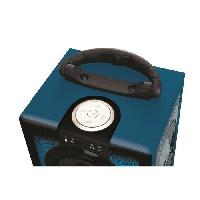 Lecteur Cd - Radio - Boombox AVENGERS - Mini Enceinte Enfant Bluetooth - Lexibook