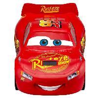 Lecteur Cd - Radio - Boombox CARS CD Boombox Lecteur CD Flash McQueen pour enfant