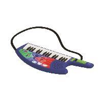 Lecteur Cd - Radio - Boombox Clavier guitare Pyjamasques