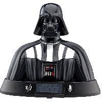 Lecteur Cd - Radio - Boombox Enceinte Bluetooth iHome Star Wars- Dark Vador