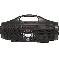 Lecteur Cd - Radio - Boombox LEXIBOOK - Enceinte Bluetooth Portable