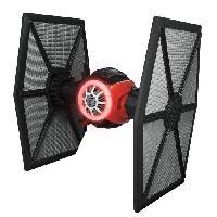 Lecteur Cd - Radio - Boombox Li-B56E7 - Enceinte Bluetooth - Star Wars - Tie Fighter