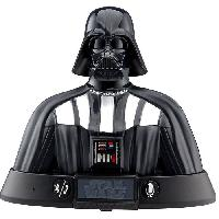 Lecteur Cd - Radio - Boombox STARWARS Enceinte Bluetooth Dark Vador - Ihome