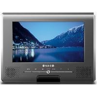 Lecteur Dvd Portable LECTEUR DVD MPEG4 CD CDRW TRANSMETEUR IR CARTOUCHE TUNER TNT INTERCHANGEABLE - Generique