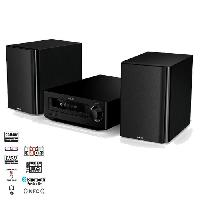 Lecteur Musique AKAI AMBT-67K Chaîne Hi-Fi CD MP3 Bluetooth