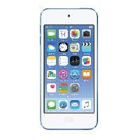 Lecteur Musique APPLE iPod Touch 32Go Blue