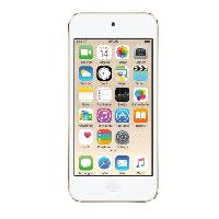 Lecteur Musique APPLE iPod Touch 32Go Gold