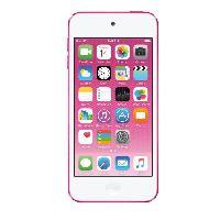 Lecteur Musique APPLE iPod Touch 32Go Pink