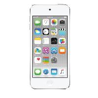 Lecteur Musique APPLE iPod Touch 32Go White et Silver
