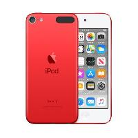 Lecteur Musique APPLE iPod touch 128GB - PRODUCT(RED)
