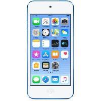 Lecteur Musique APPLE iPod touch 256GB - Blue