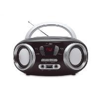 Lecteur Musique Radio portable USB AUX FM sans fil Bluetooth - Caliber