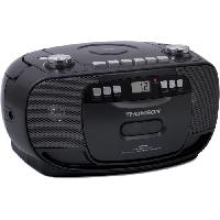 Lecteur Musique THOMSON RK200CD Radio CD - Lecteur MP3