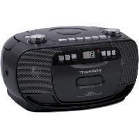 Lecteur Musique THOMSON RK200CD Radio CD - Lecteur MP3 Bigben