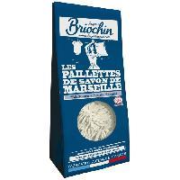 Lessive BRIOCHIN Paillettes de savon de Marseille - 750 g