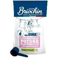 Lessive JACQUES BRIOCHIN L'authentique poudre blanchissante - 500 g