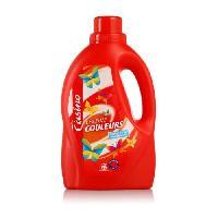 Lessive Lessive Liquide Couleurs 1.5l