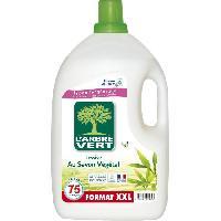 Lessive Lessive Liquide au Savon Vegetal Hypoallergenique 75 Lavages 5 L