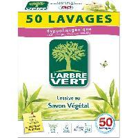 Lessive Lessive Poudre - 2.5 kg