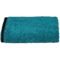 Linge De Toilette Drap douche Joia 550 - 70x130 cm - Bleu canard