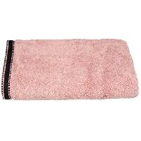 Linge De Toilette Drap douche Joia 550 - 70x130 cm - Rose