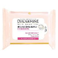 Lingette Demaquillante 25Lingettes demaquillantes Hydra -x1