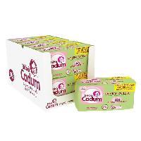 Lingettes Bebe CADUM BEBE Lingettes Natural Caresse - 960 Lingettes -8 lots de 120- - Bebe Cadum