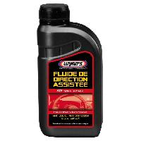 Liquide De Direction Assistee Fluide de Direction Assistee Type Atf - 500 ml