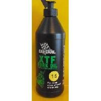 Liquide De Fourche - Huile De Fourche Huile de fourche moto XTF FORK Special Oil SAE 15 - 500 ml