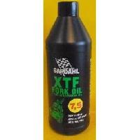 Liquide De Fourche - Huile De Fourche Huile de fourche moto XTF FORK Special Oil SAE 7.5 - 500 ml