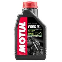 Liquide De Fourche - Huile De Fourche MOTUL Huile de fourche Fork Oil Expert M/H 15W 1L
