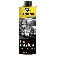Liquide De Frein BARDAHL Liquide de frein moto HIGH To Racing - 500 ml