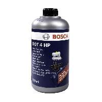 Liquide De Frein BOSCH Liquide de frein DOT4 HP - 500 ml