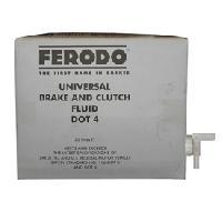 Liquide De Frein Liquide de frein FERODO DOT4 20L