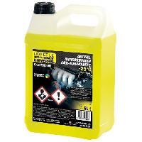 Liquide De Refroidissement Liquide de refroidissement universel -25oC - 5L Generique