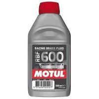 Liquides de Frein Bidon 0.5L Liquide de Frein RBF600 Racing - Motul