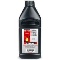 Liquides de Frein Liquide hydraulique FERODO SSF 1L