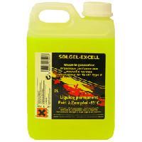 Liquides de Refroidissement 6x Liquide refroidissement universel -35 degres - 2L - Solgel