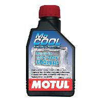 Liquides de Refroidissement Additif de refroidissement - 500ml - Jusqu a 15D de moins