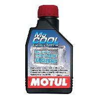 Liquides de Refroidissement Additif de refroidissement - 500ml - Jusqu a 15D de moins Motul