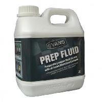 Liquides de Refroidissement Preparation Vidange Liquide Refroid 2L EVANS COOLANTS