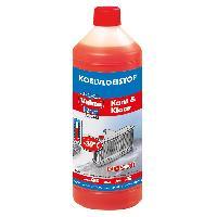 Liquides de Refroidissement W51 Liquide de refroidissement G12 + long Life -30degresC 1L - Valma