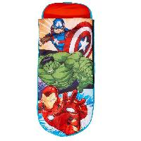 Lit Gonflable - Airbed AVENGERS Lit Junior Readybed - Lit D'Appoint