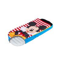 Lit Gonflable - Airbed MICKEY MOUSE Lit junior ReadyBed