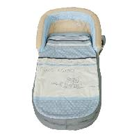 Lit Gonflable - Airbed WORLDS APART Mon tout premier ReadyBed - Lit gonflable - Gris