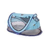 Lit Pliant - Parapluie DERYAN Lit de Voyage Tente Bambin Luxe Ocean