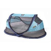 Lit Pliant - Parapluie DERYAN Lit de voyage Tente Bebe Luxe Ocean
