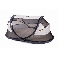 Lit Pliant - Parapluie DERYAN Lit de voyage tente bebe luxe Cream-Creme