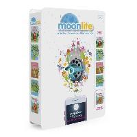 Livre Electronique Enfant - Livre Interactif Enfant MOONLITE Gift Pack 5 Histoires - Contes De Fées - Aucune